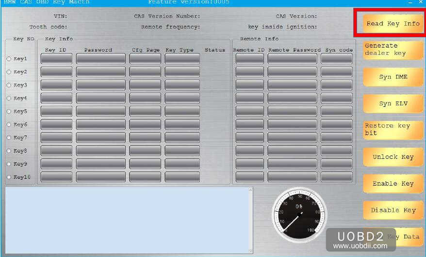 BMW CAS3+ All Key Lost Programming by CGDI BMW (9)