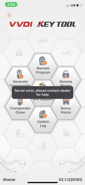 vvdi-key-tool-server-error