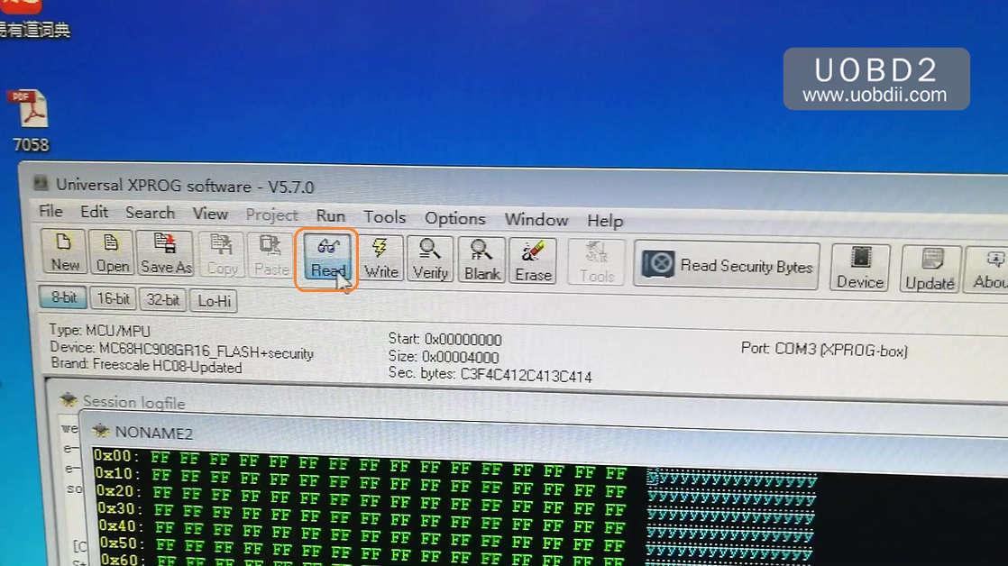 xprog-5-84-read-freescale-mc68hc908gr16-0m76z-07