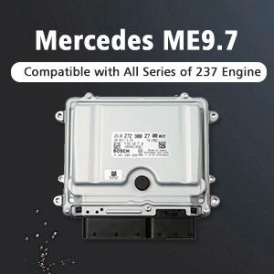 Mercedes ME9.7 ECU