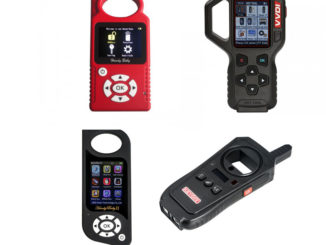Why it's necessary to get JMD Handy Baby (2) for car key copy