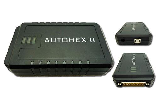 Autohex-II-BMW