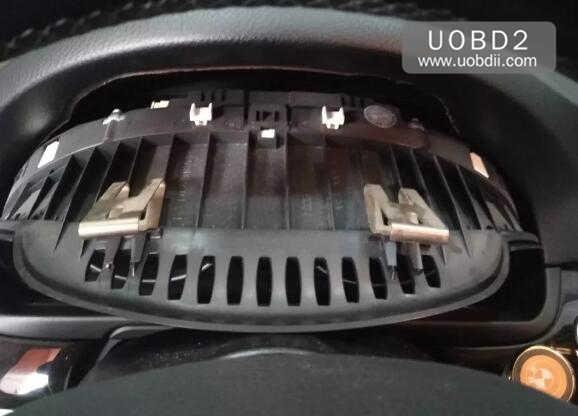 BMW 535Li 2014 160DOWT Odometer Correction by CG Pro9S12 (4)