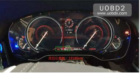 BMW G Chassis 35128 Odometer Correction by Yanhua (13)