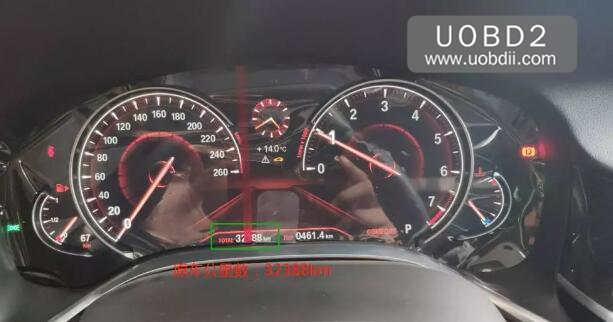 BMW G Chassis 35128 Odometer Correction by Yanhua (3)