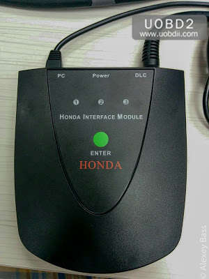 HONDA-HIM-diagnostic-tool-pcb-1