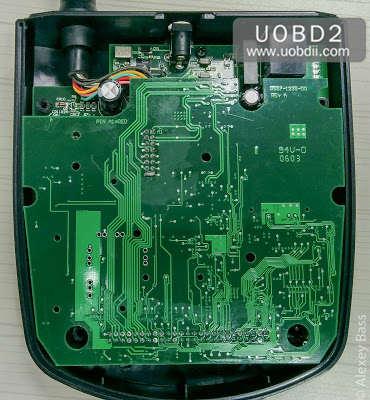HONDA-HIM-diagnostic-tool-pcb-20