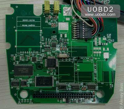 HONDA-HIM-diagnostic-tool-pcb-3