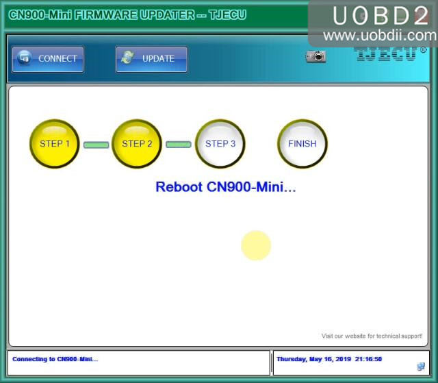 How to Update CN900 Mini 1.50.2 (11)