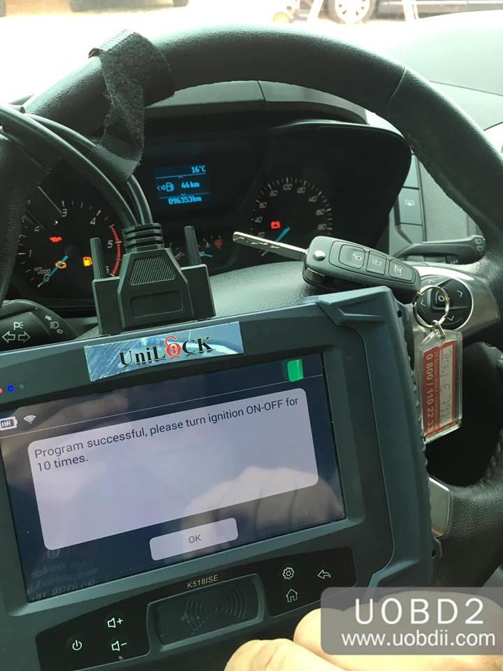lonsdor-k518-Ford-Transit-15