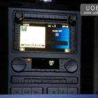 Autel MK908P Diagnose Lincoln Navigator L Review (14)