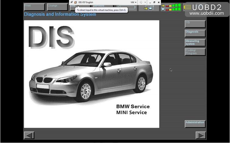 Bmw Dis V57 Download Free How To Configure Uobdii Official Blog