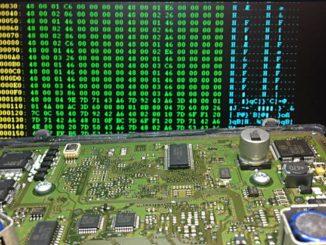 ECU Programmer software