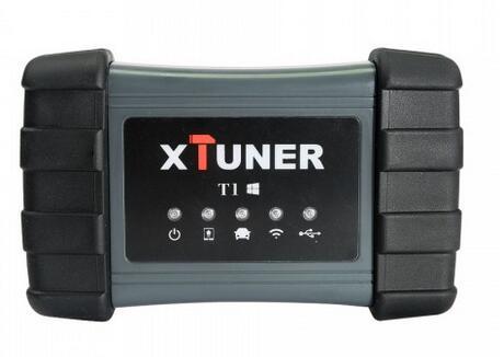 XTUNER T1 Diesel truck July