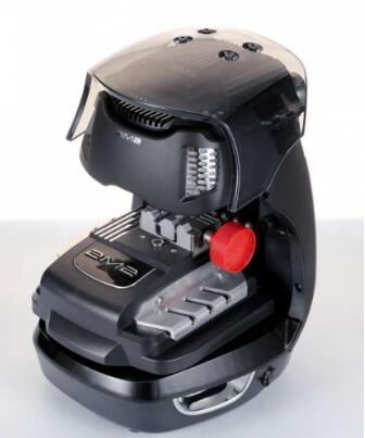 2M2 Tank Key Cutting Machine
