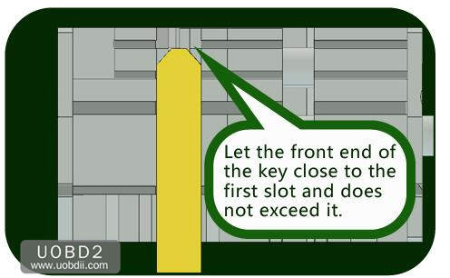 How to Use 2M2 Tank Key Cutting Machine (22)