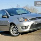 Autel IM608 Program Keys for Ford Fiesta PATS 2008 (1)
