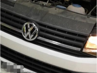 Autel MK908P Speed Limit Coding for VW T6 Delphi DCM6.2 (1)