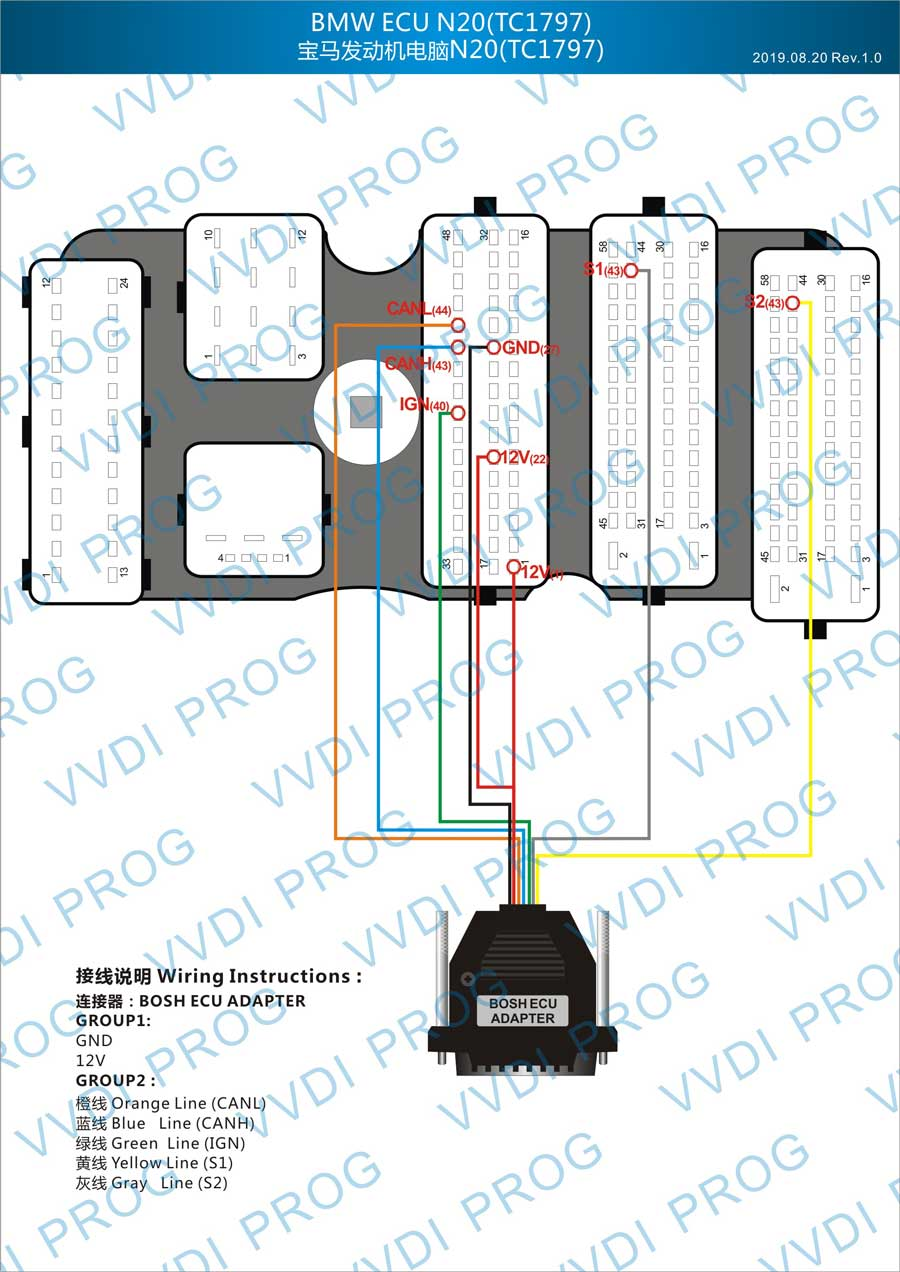 N20 Wiring Diagram - Catalogue of Schemas on vw bus engine diagram, vw pick up wiring diagrams, vw bug wiring-diagram,