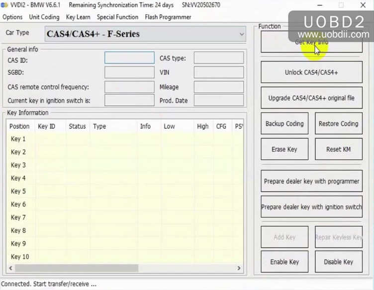 bmw-cas4-cas4+-programming-using-vvdi2-and-obd-cable-06