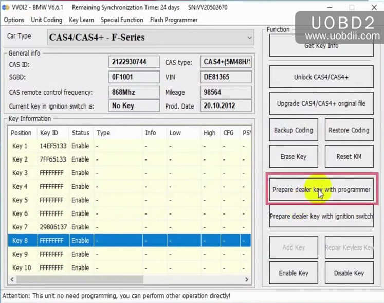 bmw-cas4-cas4+-programming-using-vvdi2-and-obd-cable-13