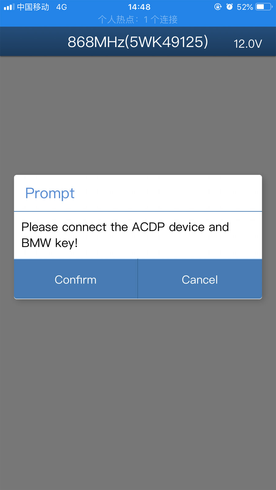 yanhua-mini-acdp-on-bmw-e-chassis-868mhz-5wk49125-key-reset-03