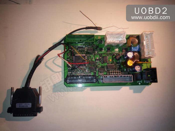 How to use Lonsdor K518S for Renault keys programming (AKL) (11)