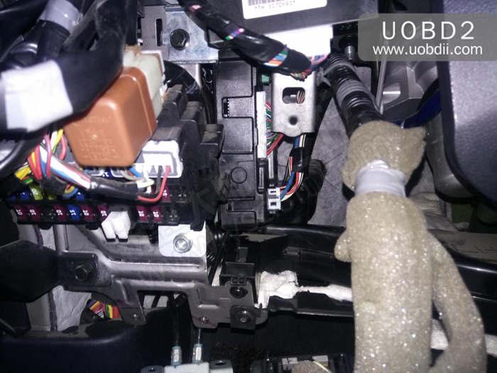 How to use Lonsdor K518S for Renault keys programming (AKL) (4)