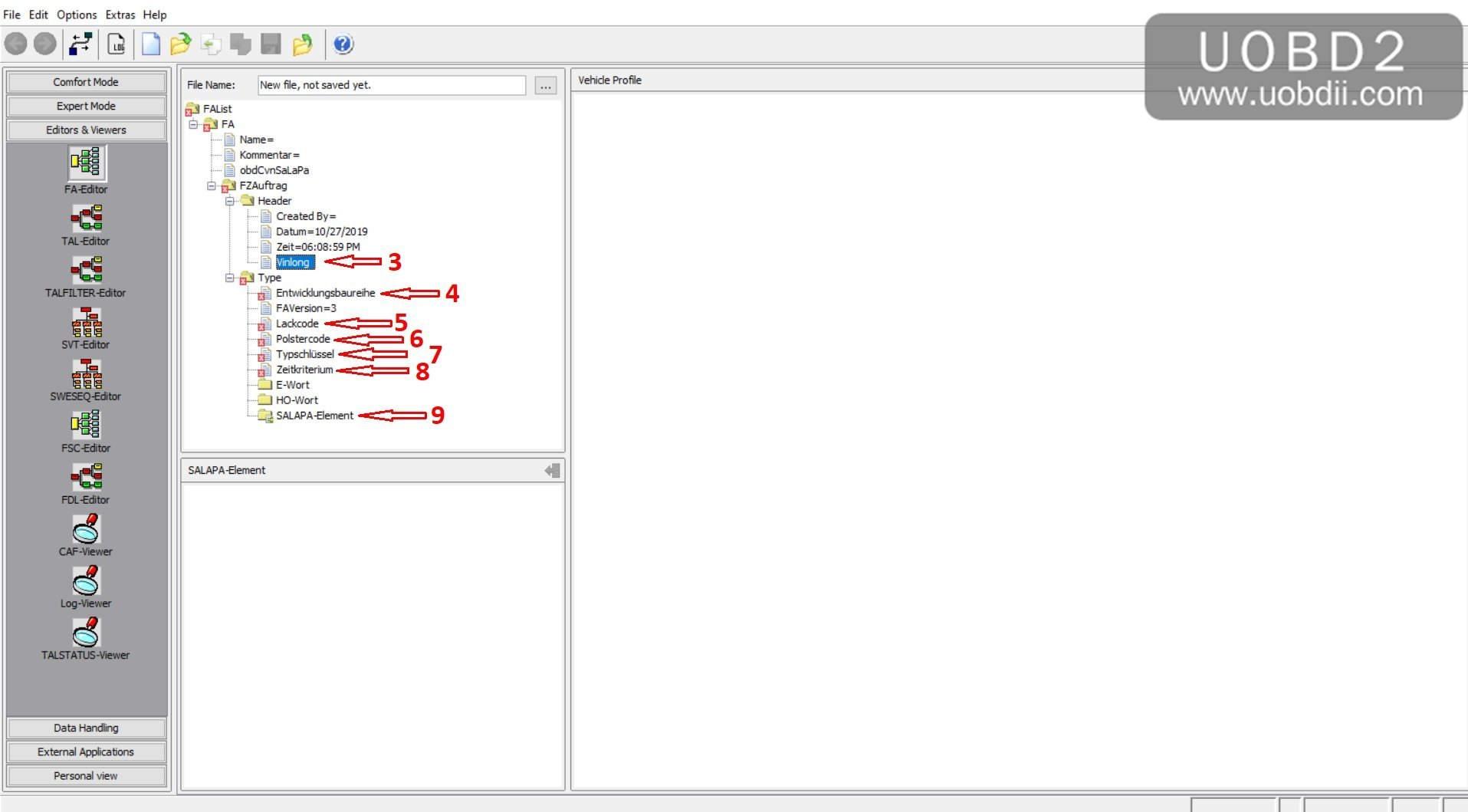 MAKE-FA-XML-with-ESYS-3