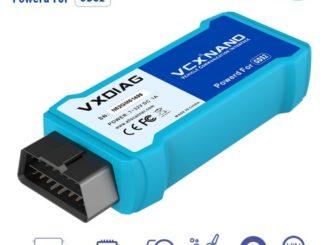VXDIAG VCX NANO GDS2