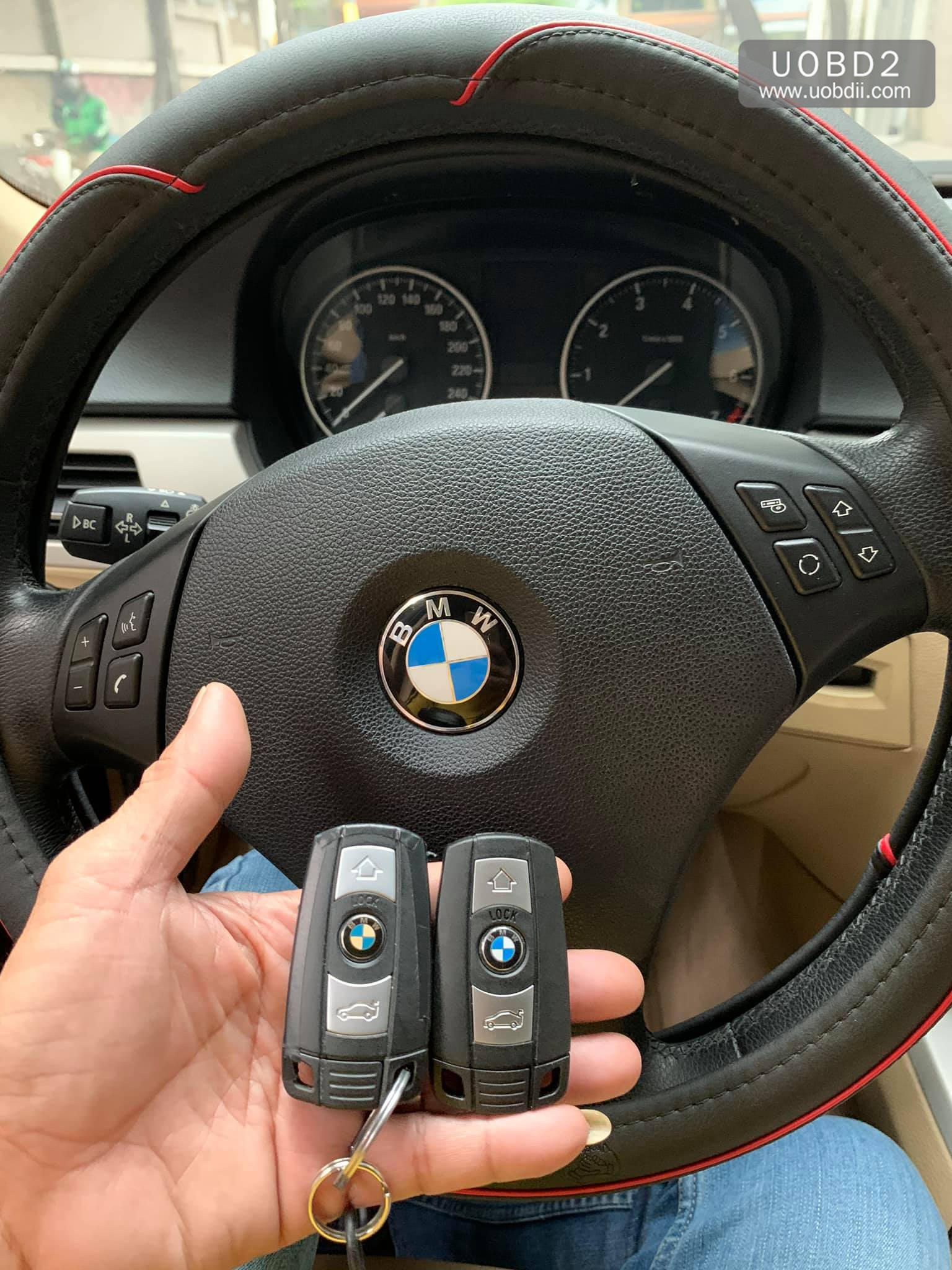 bmw-320i-add-one-key-with-yanhua-acdp-01