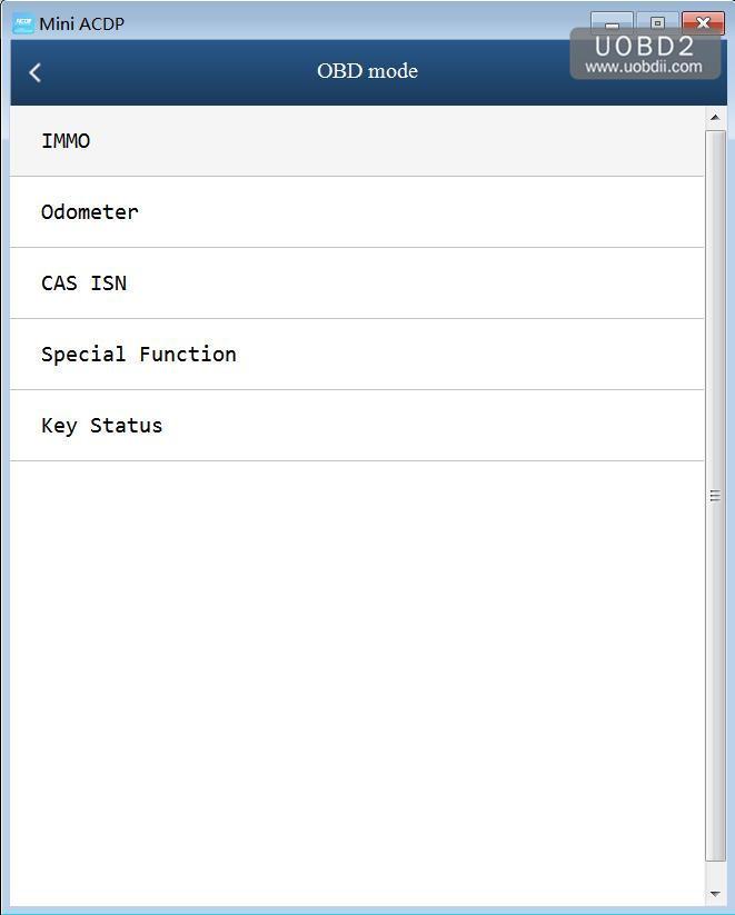 bmw-320i-add-one-key-with-yanhua-acdp-05