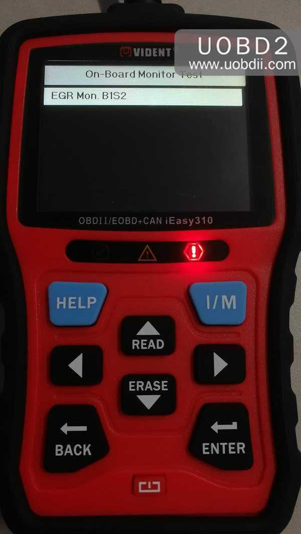 vident-ieasy310-scanner-review-on-diagnosing-toyota-camry-28
