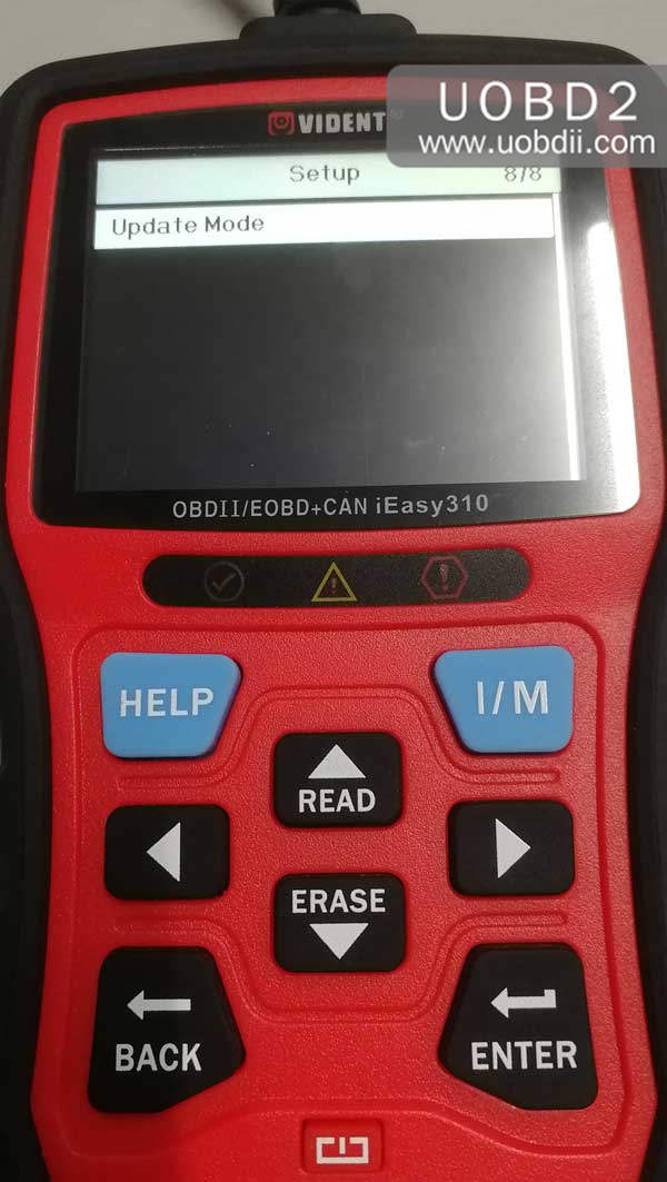 vident-ieasy310-scanner-review-on-diagnosing-toyota-camry-46