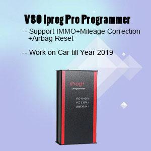V80 Iprog Pro Programmer