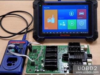 Autel-IM608-Read-Immo-Data-from-BMW-FEM-M95128-1