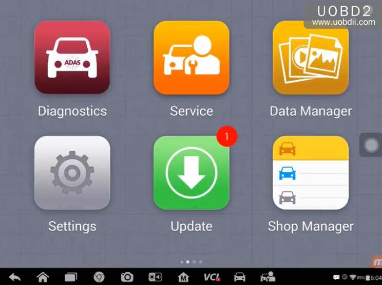 delete-autel-maxisys-app-23