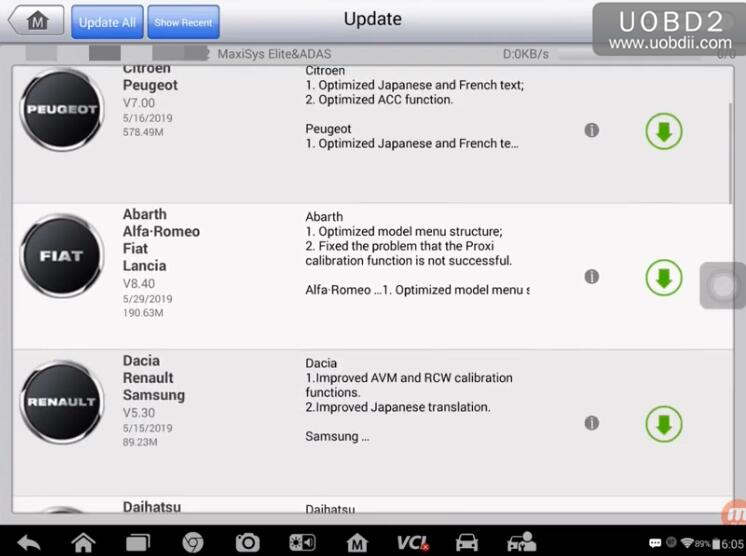 delete-autel-maxisys-app-25