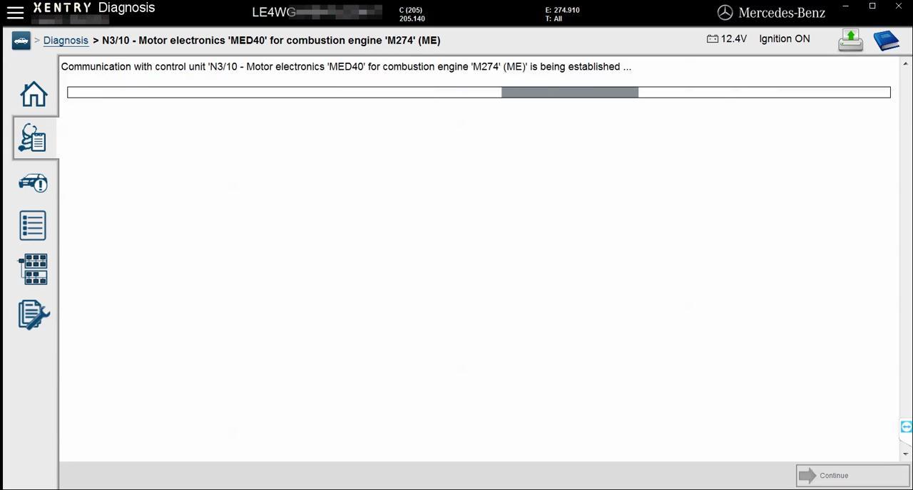 mercedes-w205-engine-online-coding-with-vxdiag-c4-03