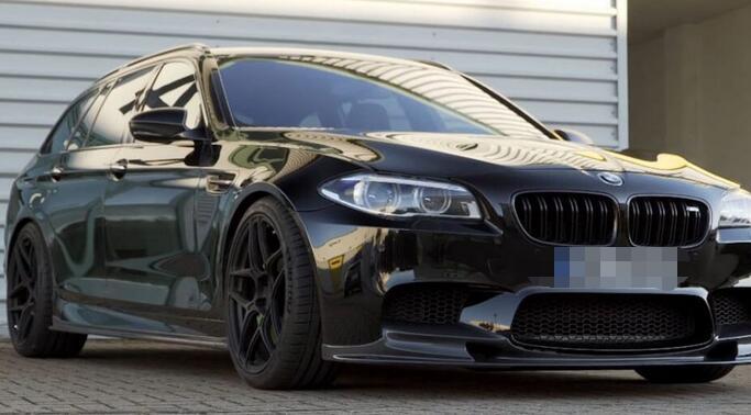 Code BMW F10 F31 F25