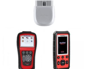 Best scan tool to read and clear CEL on 2014 Sprinter NCV3 2.1 Diesel
