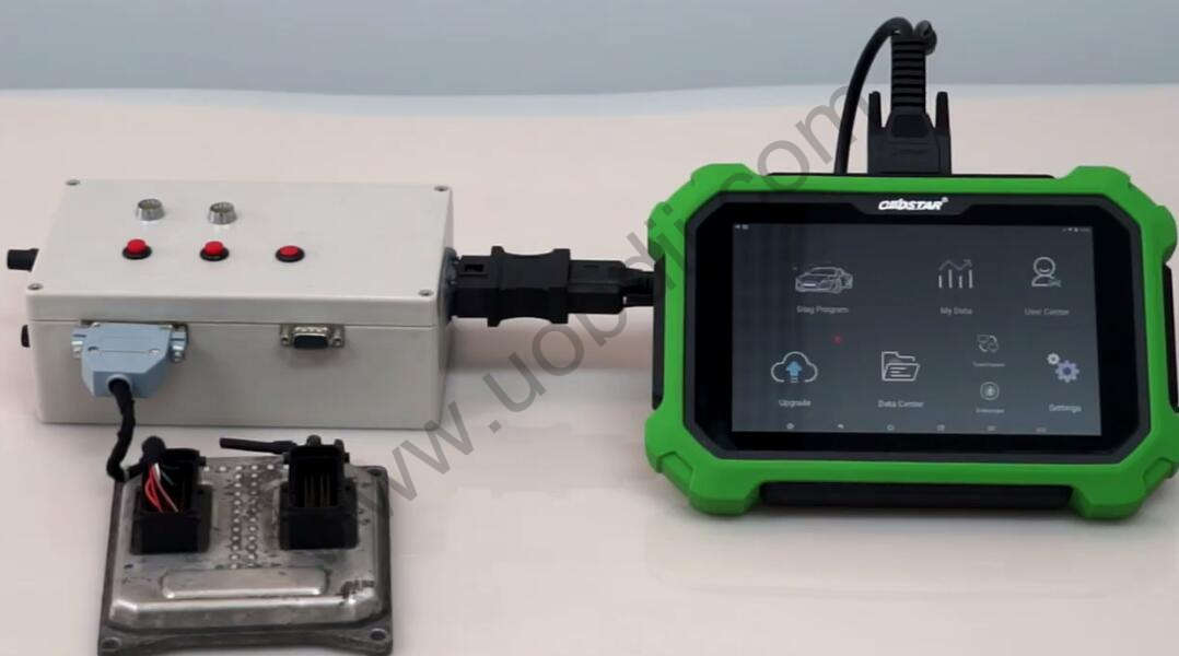 OBDSTAR-X300-DP-Plus-Read-Pin-Code-for-Opel-ME75.5-ECM-1