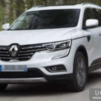 Renault-Koleos-2017-Smart-Key-AKL-Programming-by-X300-DP-Plus-1