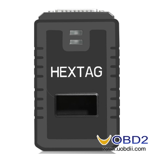 HexTag