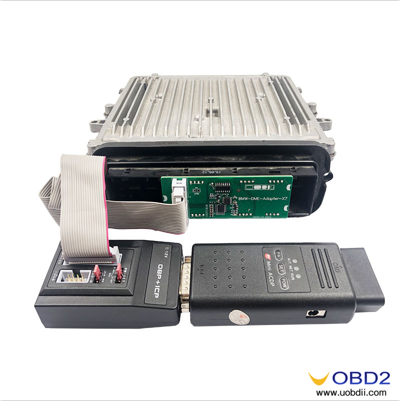 how-to-use-yanhua-bmw-dme-adpter-x7-02