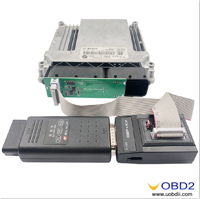 how-to-use-yanhua-bmw-dme-adpter-x8-02