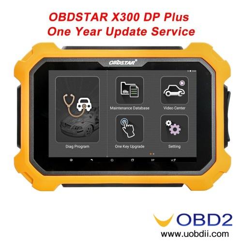 obdstar-x300-dp-plus-update