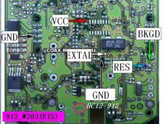 W211-HC12-EZS-Xprog-01