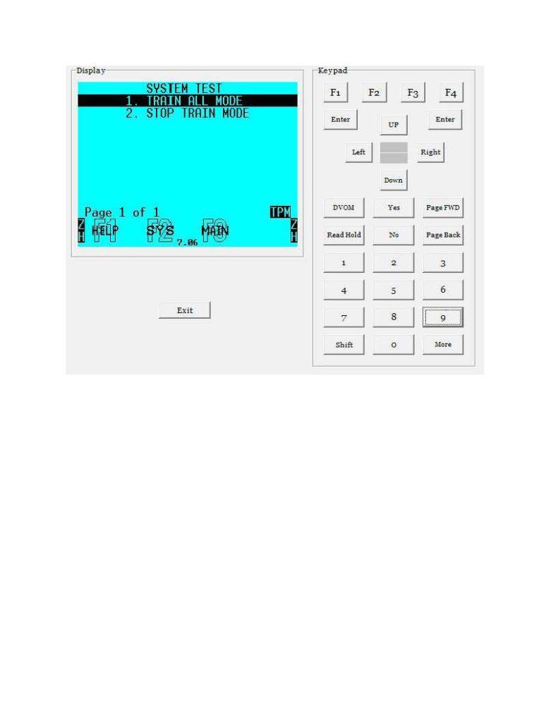 working-dbr-iii-emulator-for-chrysler-crossfire-2005-23