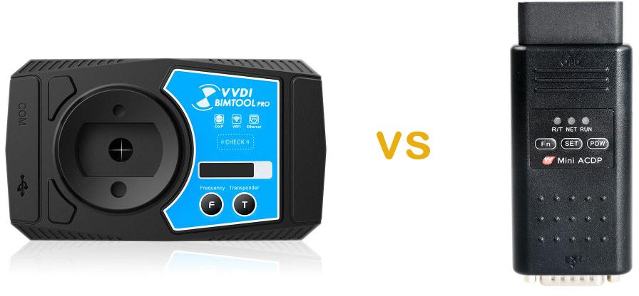 Yanhua ACDP Mini or VVDI BIM tool Pro